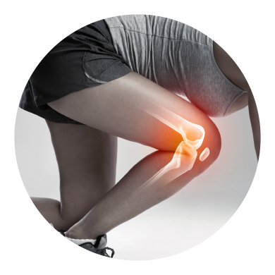 Knee Injury, Pain, and Surgery