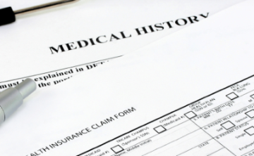 Physician Disclosure Statement