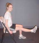 Lower Extremity Rehabilitation Strengthening