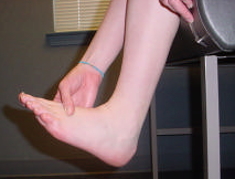 Ankle Rehabilitation
