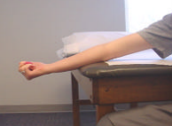 Elbow Rehabilitation