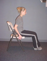 Shoulder Rehabilitation Theraband