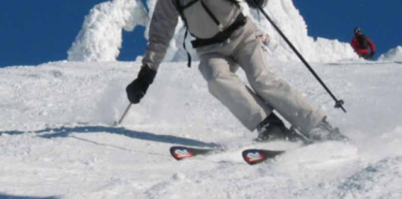 Have a Blast Skiing this Winter – Not a Blow Out