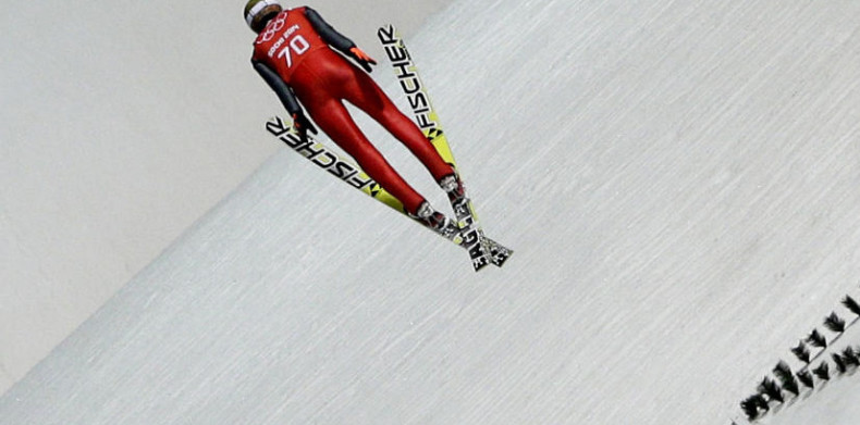 Ski Jumping Takes Its Toll at Sochi Olympic Winter Games