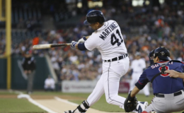 Will Victor Martinez miss opening day?  Meniscus tears and their treatment