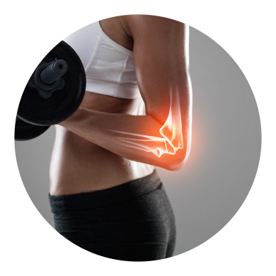 Elbow Injuries and Conditions